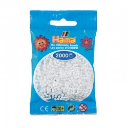 HAMA MINI 2000 BLANCO
