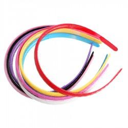 Diademas de colores