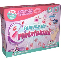 FÁBRICA DE PINTALABIOS