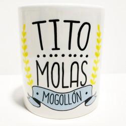TAZA TITO MOLAS
