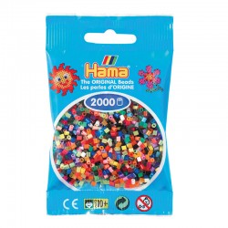 HAMA MINI 2000 MIX