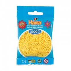 HAMA MINI 2000 AMARILLO