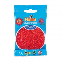 HAMA MINI 2000 ROJO