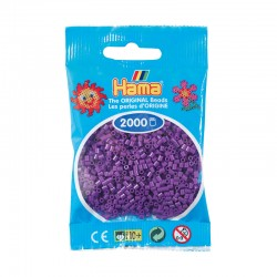 HAMA MINI 2000 VIOLETA