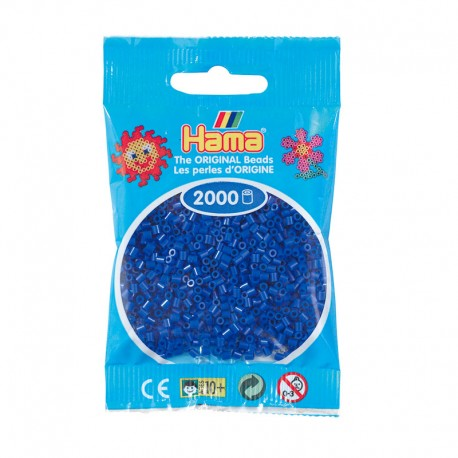 HAMA MINI 2000 AZUL