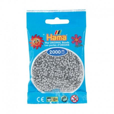 HAMA MINI 2000 gris claro