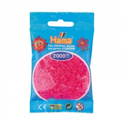 HAMA MINI 2000 FUCSIA