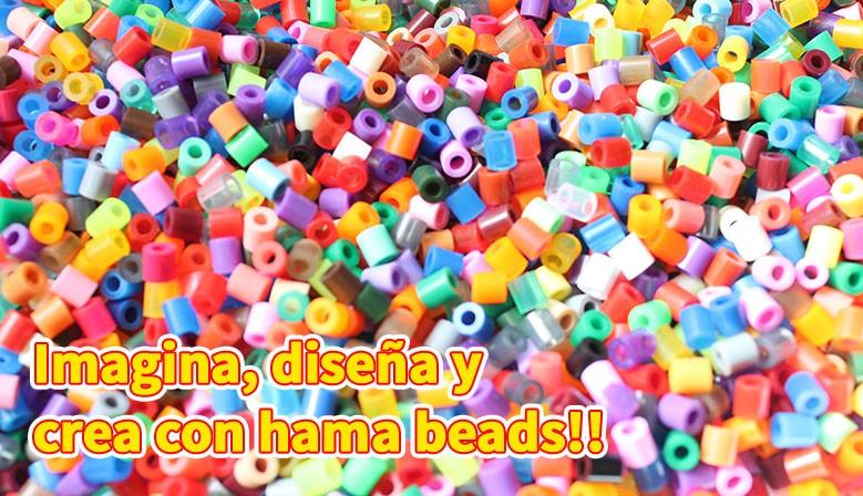 Tienda hama beads - comprar hama beads